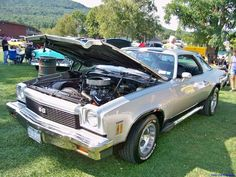 Nice 1973 Baldwin Motion Chevelle in NY. Chevrolet Dealership, Mid Size Car, Silver Car, Gm Car, Chevy Muscle Cars, Chevrolet Malibu, Chevrolet Chevelle, Drag Cars, American Muscle Cars
