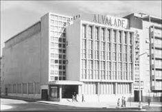 Cinema Alvalade, tantas tardes de grandes filmes