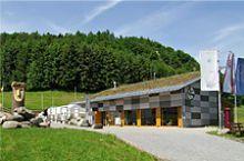 Übersicht - Lautertal (Odenwald)