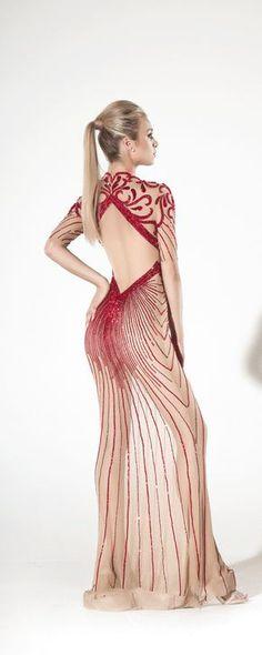 Sexy Dresses, Nice Dresses, Fashion Dresses, Couture Dresses, Sheer Dress, Dress Skirt, High Fashion, Womens Fashion, Beautiful Gowns