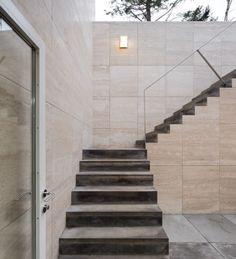 Jeju House by Alvaro Siza, Carlos Castanheira & Kim Jong Kyu   Ozarts Etc