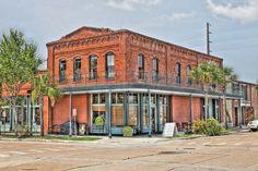 Apalachicola Chocolate Company In Apalachicola, Florida