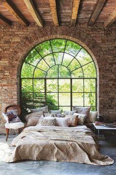 That window! Lunes de Inspiraci�n { Monday's Inspiration }