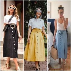 fe08440350 Tendências de moda verão 2019  Saiba tudo que vai bombar