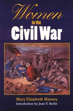 The Civil War wrought cataclysmic changes in the lives of American Women on both sides of the conflict. Women in the Civil War demonstrates their enterprise, fortitude, and fierceness. In this reveali