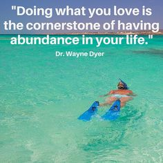 Wayne Dyer quotes - My tribute post!
