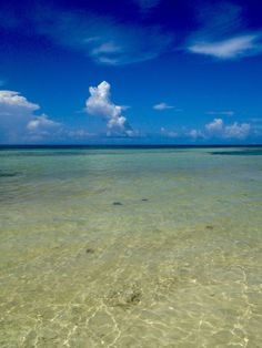 Anne's Beach, Florida Keys