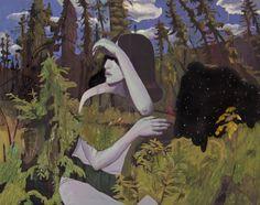 littlelimpstiff14u2:   The Paintings of Alexandra...