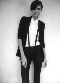 androgynous clothing tumblr - Google Search