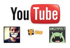 die grüne 3 | #Youtube und seine Kinder #Recruiting #Sieff #YOLO #LOL