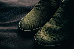adidas Tubular X Night Cargo Primeknit