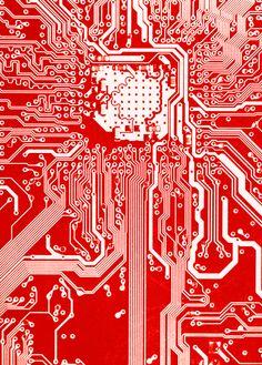 motherboard art - Google Search