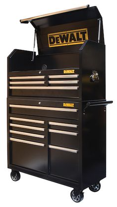 Unique tool Chest Side Cabinet