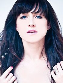 Lena Hall wins the Tony for her performance as Yitzak alongside Neil Patrick Harris in Hedwig and the Angry Inch.