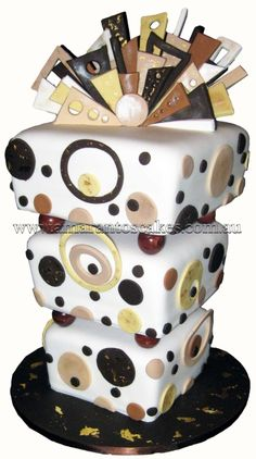 Cakes Melbourne - The leading designers of special occasion cakes for Weddings, Birthdays, Christenings and Corporate. Amazing Novelty cakes and custom designs. Unusual Wedding Cakes, Amazing Wedding Cakes, Wedding Cakes With Flowers, Amazing Cakes, Big Cakes, Take The Cake, Novelty Cakes, Piece Of Cakes, Cake Creations