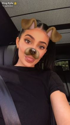 Imagen de girl, pretty, and kylie jenner Kylie Jenner Snapchat, Kylie Jenner Eyebrows, Maquillaje Kylie Jenner, Kendall Y Kylie Jenner, Looks Kylie Jenner, Estilo Kylie Jenner, Kyle Jenner, Kylie Jenner Makeup, Kylie Jenner Outfits
