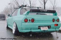 Nissan Skyline GTR R32   LIKE US ON FACEBOOK https://www.facebook.com/theiconicimports