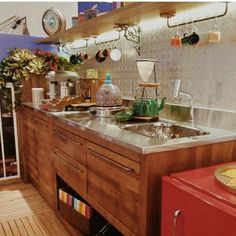 Cozinha Tok&Stok