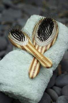 BASS - Grooming Brushes - Dogtails