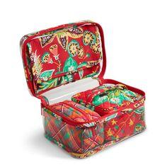 Cosmetic travel kit
