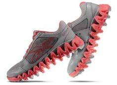 Reebok Women's ZigTech Shark Pursuit360 Shoes | Through 8/18, use the code FF30 to save an extra 30% Sitewide during Reebok.com's Friends and Family Sale event. Find shoes like the pictured Women's ZigTech Shark Pursuit360. Offered in sizes 5-11, they drop from $99.99 to $89.99 to $53.99.