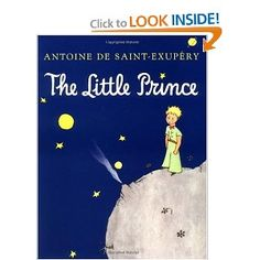 age 10, The Little Prince describes his journey from planet to planet, each tiny world populated by a single adult. It's a wonderfully inventive sequence, which evokes not only the great fairy tales but also such monuments of postmodern whimsy as Italo Calvino's Invisible Cities. And despite his tone of gentle bemusement, Saint-Exupéry pulls off some fine satiric touches, too. There's the king, for example, who commands the Little Prince to function as a one-man (or one-boy) judiciary: