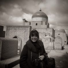Sin mi cámara NO! Uzbequistan 2009©gloriagiménez .FE DE VIDA.