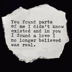 That is #truelove !
