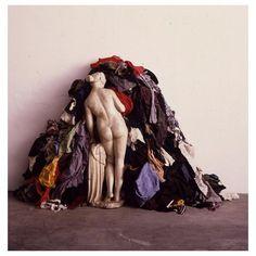 Arte Povera | Le miroir de Pistoletto