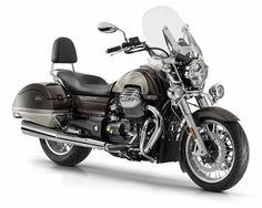 Moto Guzzi California 1400 Touring SE. http://motoguzzi.com/motoguzzi/EN/en/bikes/custom/California/California-1400-Touring-se.html