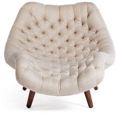 Brasilia Chaise. Chaise Lounge ChairsChaise ...