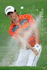 Rory McIlroy is back in form just in time for the US Open. He's leading in Memphis.