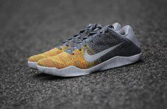 half off 273c5 f8516 Release Reminder Nike Kobe 11 Elite Master of Innovation