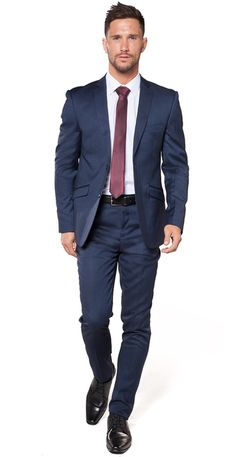 impressive casual work outfit ideas for men 42 Mens Fashion Suits, Mens Suits, Men's Business Outfits, Business Attire For Men, Interview Suits, Classy Suits, Latest Clothes For Men, Mode Costume, Look Formal