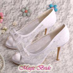 445698c6ebde 10 Best beautiful wedding shoes images