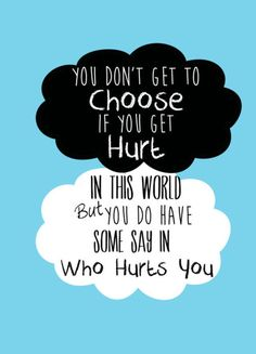 The Fault In Our Stars (Quotes To Live By)