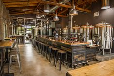 2. Goldwater Brewing Company. Love the look.