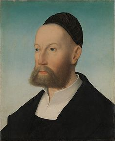 Ulrich Fugger (1490–1525) by Hans Maler  (German, ca. 1480-ca. 1526) Date: 1525, Oil on wood (40.3 x 32.4 cm)