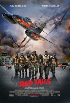 Red Tails (2012) - MovieMeter.nl