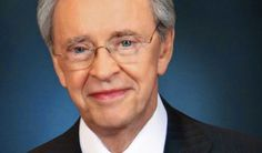 Dr. Charles Stanley Turns 82, Happy Birthday!!   AT2W