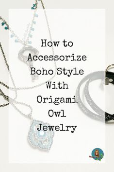 How to accessorize B
