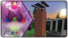 [Lets Play] Avant 3 :: E31 - Brine Tower Power