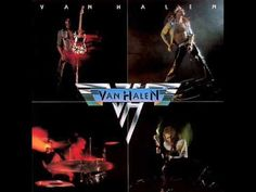 Van Halen - Van Halen - Ain't Talkin' 'Bout Love