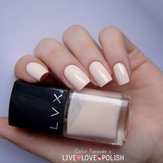 Nailpolis Museum of Nail Art | LVX d'Orsay Swatch by ania