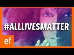 This Is Why #AllLivesMatter Is Ridiculous – And Offensive