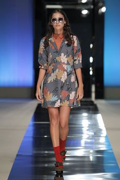 Fall Winter 2016/17 Ana Maria Guiulfo #AnaMariaGuiulfo #AnaG #LifWeek #Perumoda #perufashion #fashionperu #lima #peru #moda #fashion #fall #winter #invierno #otoño #femme #woman #womanfashion #mode