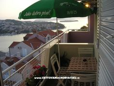 Accommodation Croatia cheap accommodation and vacation in Croatia apartment and rooms at Adriatic sea in Croatia Dalmatia Istria Kvarner holidays Croatia travel contact to private accomodation houseowners apartments Croatia Apartments, Cheap Accommodation, Adriatic Sea, Croatia Travel, Dubrovnik, Vacation, Outdoor Decor, Home Decor, Vacations
