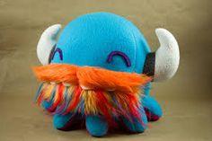 It is so cute. Rainbow Beard!!!!!!!