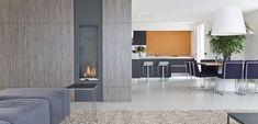 Een standaard appartement wordt loft - Doret Schulkes interieurarchitecten bni