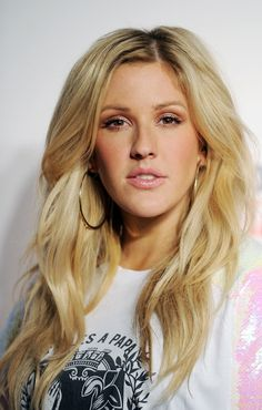 Find out how to get Ellie Goulding's winter glow.